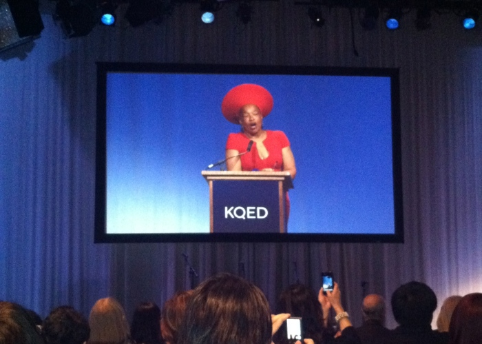 KQED Women's History Month