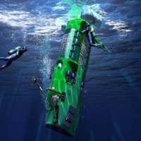Going to the deepest point of Earth - DONE