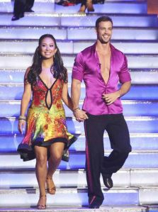 My Favorite Dancing With the Stars Couple!