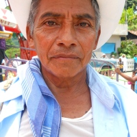 Beautiful People in Cuetzalan, Puebla, Mexico.