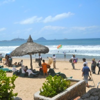 Summer Success at Hotel Playa Mazatlán