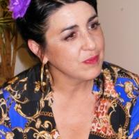 En el Mes Internacional de la Mujer: Amparo Sánchez