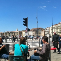 Have you been to Marseille lately?