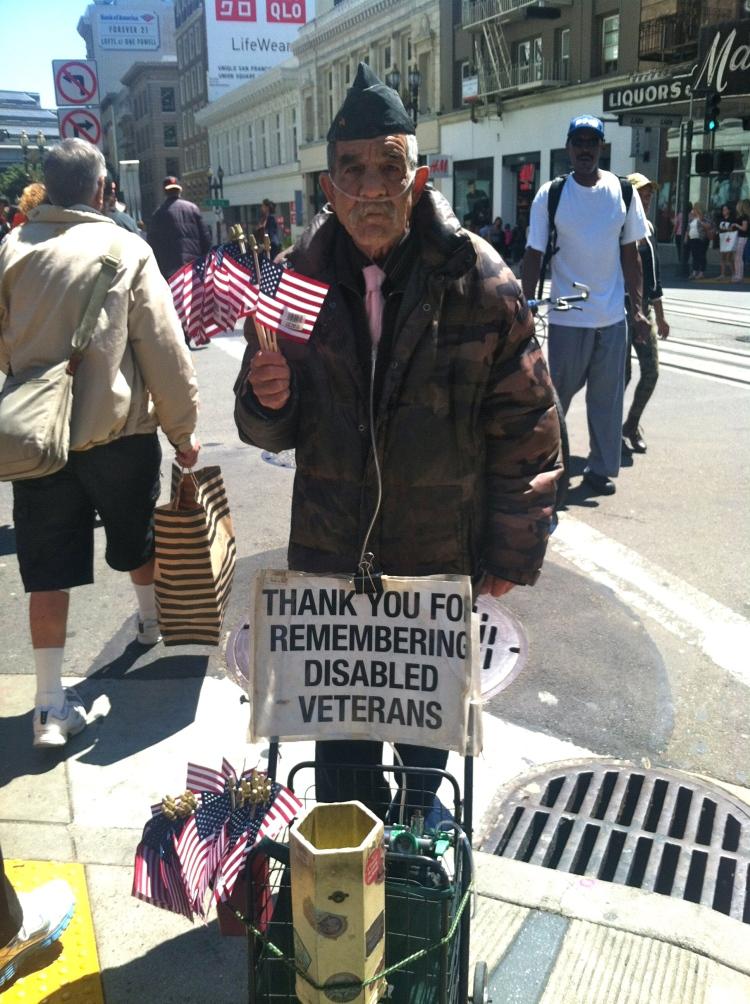 American Pride, Veteran Honor