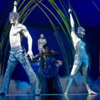 """Amaluna"" en San Francisco - [Bilingual Post]"