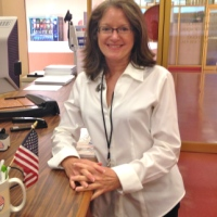 Lynda Roberts, Marin County's new Registrar.