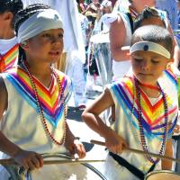 Help Children Participate in Carnaval San Francisco. Here is How: