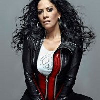 Artist Sheila E., Grand Marshal for Carnaval 2015.