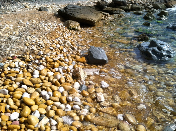 CassisStones