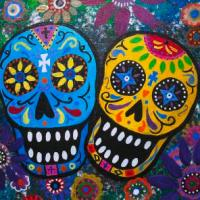 "You may want to learn this about ""Día de Los Muertos""."