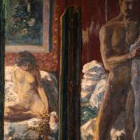 Pierre Bonnard's Masterpieces at the Legion of Honor Museum for the First Time in Half Century.