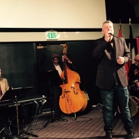 An evening for La Francophonie, Jazz, and Camaraderie.