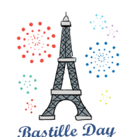 Here is one great way to celebrate Bastille Day in San Francisco.