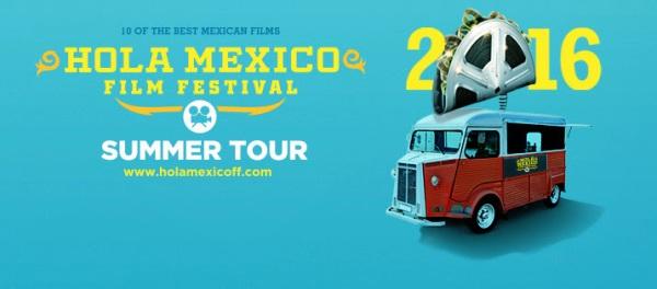 HolaMexico