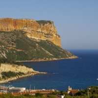France: The Silence of Cassis