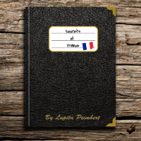 Find Seven 'Secrets of France.'