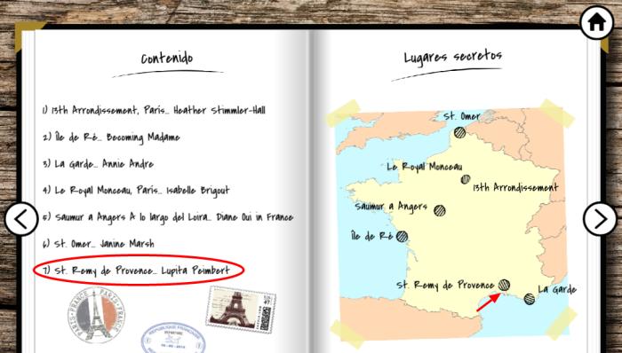 Secretos de Francia   easyCarESP-1
