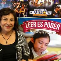Opportunity to Read-Aloud to Students and Promote Hispanic/Latino Heritage.