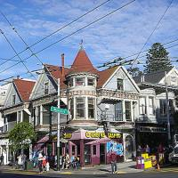 Volunteer for a Day at the Cutest Neighborhood in San Francisco.