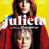 Almodovar Brings Julieta to Mill Valley.