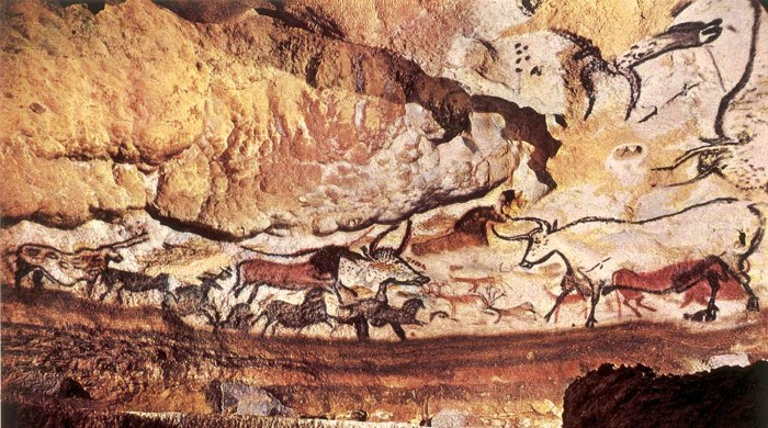cave-paintings-lascaux