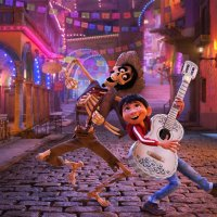 Find Your Voice With Pixar's Coco.