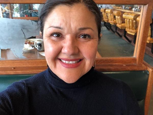Lupita Franco Peimbert