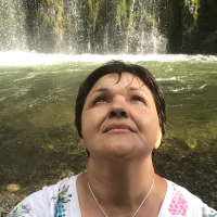 Powerful Mossbrae Falls!