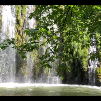 Estas cascadas son ¡espectaculares!