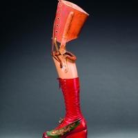 Tienes que ir a la exhibición de Frida Kahlo: Las Apariencias Engañan.