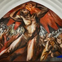 Happy Birthday José Clemente Orozco!