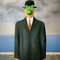 Happy Birthday René Magritte!