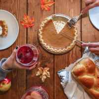 5 Things To Do To Be Safe This Thanksgiving!