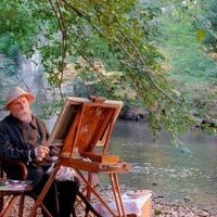 On a Day Like Today: Renoir Died.