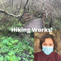 Hiking Works!