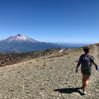 Hiking Solo to Mt. Eddy in Northern California