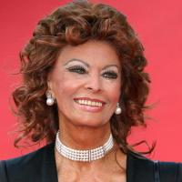 Sophia Loren: There is a fountain of youth!