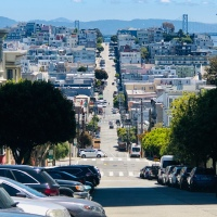 15 Streets of San Francisco Before Reopening