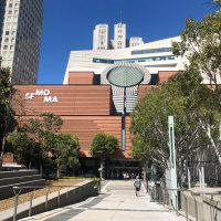 Diego Rivera's Pan American Unity Mural on Display at SFMOMA