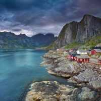 Lofoten Islands, Where Trekking is a Craft